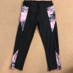 Pants - RBX Crop Legging